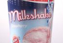 Chladený Milkshake na horúce letné dni
