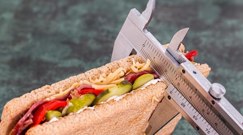 Menej kalórií, lepší pocit i postava