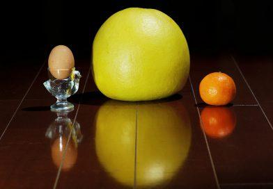 Pomelo: zlatá stredná cesta medzi grepom a pomarančom