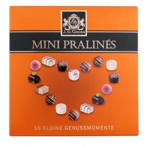 Mini pralinés 1