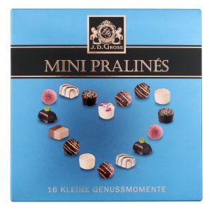 Mini pralinés 2